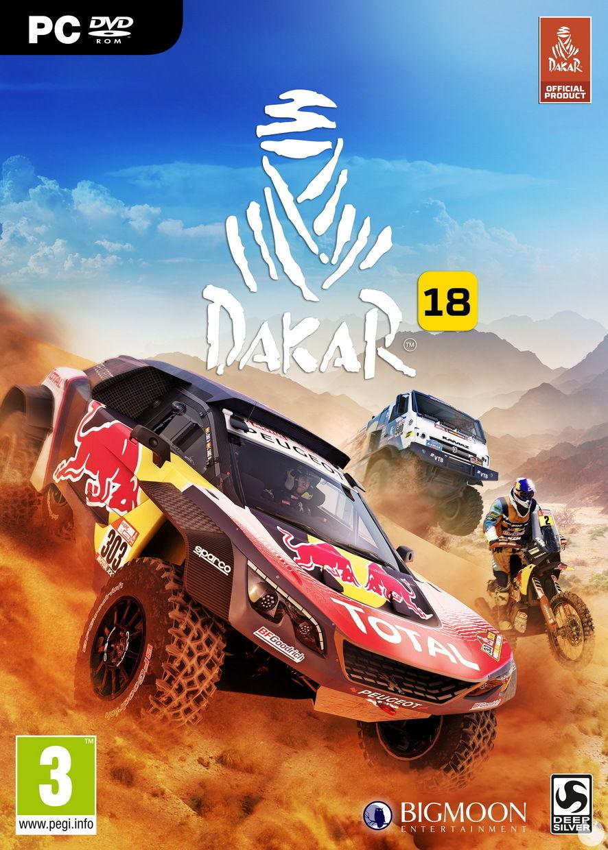 Imagen 13 de Dakar 18 para Ordenador