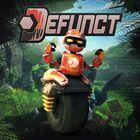 Carátula Defunct para PlayStation 4