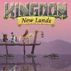 Carátula Kingdom: New Lands para PlayStation 4