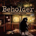 Carátula Beholder Complete Edition para PlayStation 4