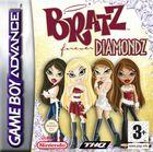 Carátula Bratz: Forever Diamondz para Game Boy Advance