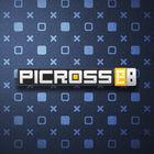 Carátula Picross e8 eShop para Nintendo 3DS