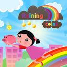 Carátula Raining Coins eShop para Nintendo 3DS