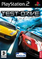 Test Drive Unlimited para PlayStation 2