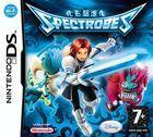 Spectrobes para Nintendo DS