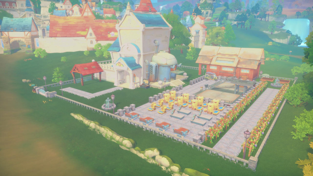 My Time at Portia will come to Xbox One, PS4 and Nintendo Switch the 16 of April