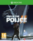 Carátula This is the Police 2 para Xbox One