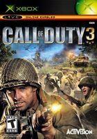 Carátula Call of Duty 3 para Xbox