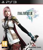 Final Fantasy XIII para PlayStation 3