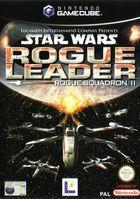 Star Wars: Rogue Leader para GameCube