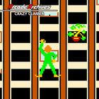 Carátula Arcade Archives: Crazy Climber para Nintendo Switch