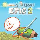 Carátula Draw a Stickman: EPIC 2 para Nintendo Switch