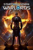 Carátula Starpoint Gemini Warlords para Xbox One