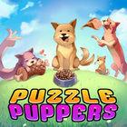 Carátula Puzzle Puppers para Nintendo Switch