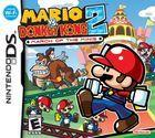 Mario vs. Donkey Kong 2: March of the Minis para Nintendo DS