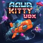 Carátula Aqua Kitty UDX para Nintendo Switch