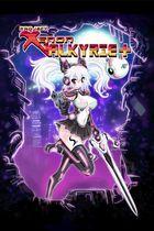 Carátula Xenon Valkyrie+ para Xbox One