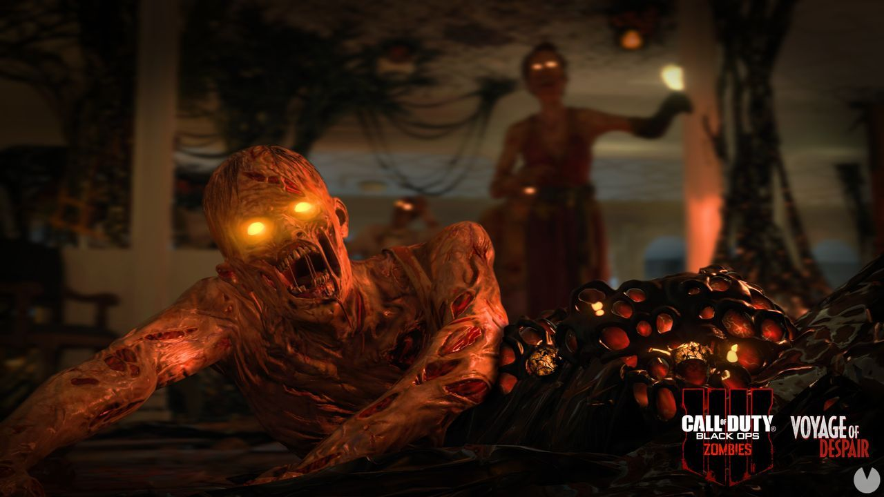 Treyarch hints at new developments for Blackout of CoD: Black Ops IIII with zombies