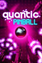 Carátula Quantic Pinball para Xbox One