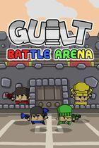 Carátula Guilt Battle Arena para Xbox One