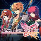 Carátula Machine Knight eShop para Nintendo 3DS