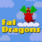 Carátula Fat Dragons eShop para Wii U