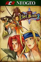 Carátula NeoGeo The Last Blade 2  para Xbox One