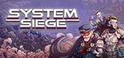 Carátula System Siege para Ordenador