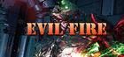 Carátula Evil Fire para Ordenador