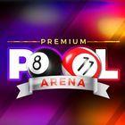 Carátula Premium Pool Arena para PlayStation 4