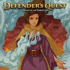 Carátula Defender's Quest: Valley of the Forgotten para PlayStation 4