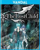 Portada The Lost Child