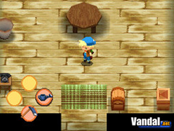 Imágenes de Harvest Moon: You and the Island