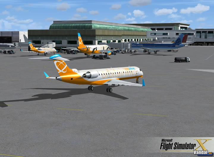 Microsoft cierra el estudio responsable de Flight Simulator