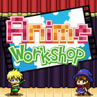 Carátula Anime Workshop eShop para Nintendo 3DS