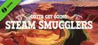 Carátula Gotta Get Going: Steam Smugglers VR para Ordenador