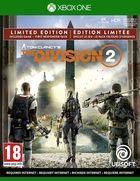 Carátula Tom Clancy's The Division 2 para Xbox One