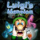 Carátula Luigi's Mansion para Nintendo 3DS