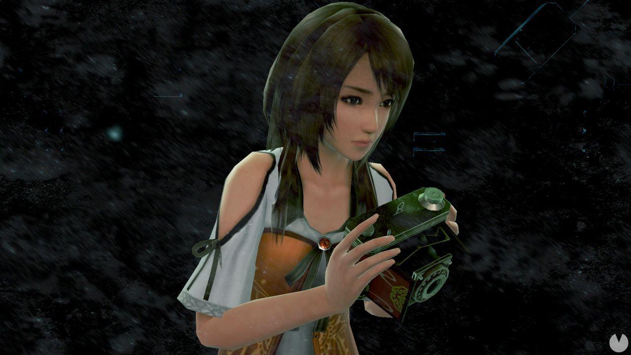 Yuri Kozukata en Super Smash Bros. Ultimate