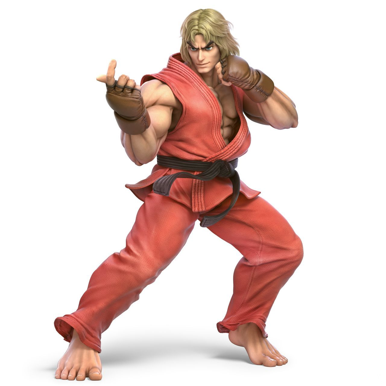 Ken en Super Smash Bros. Ultimate