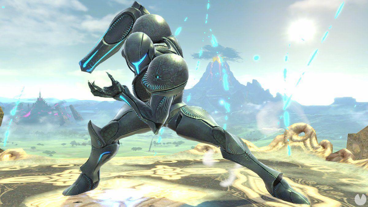 Simon Belmont y King K.Rool se suman a Super Smash Bros. Ultimate
