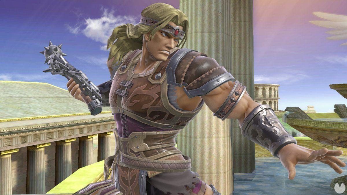 Los nuevos personajes de Super Smash Bros. Ultimate tendrán figuras amiibo