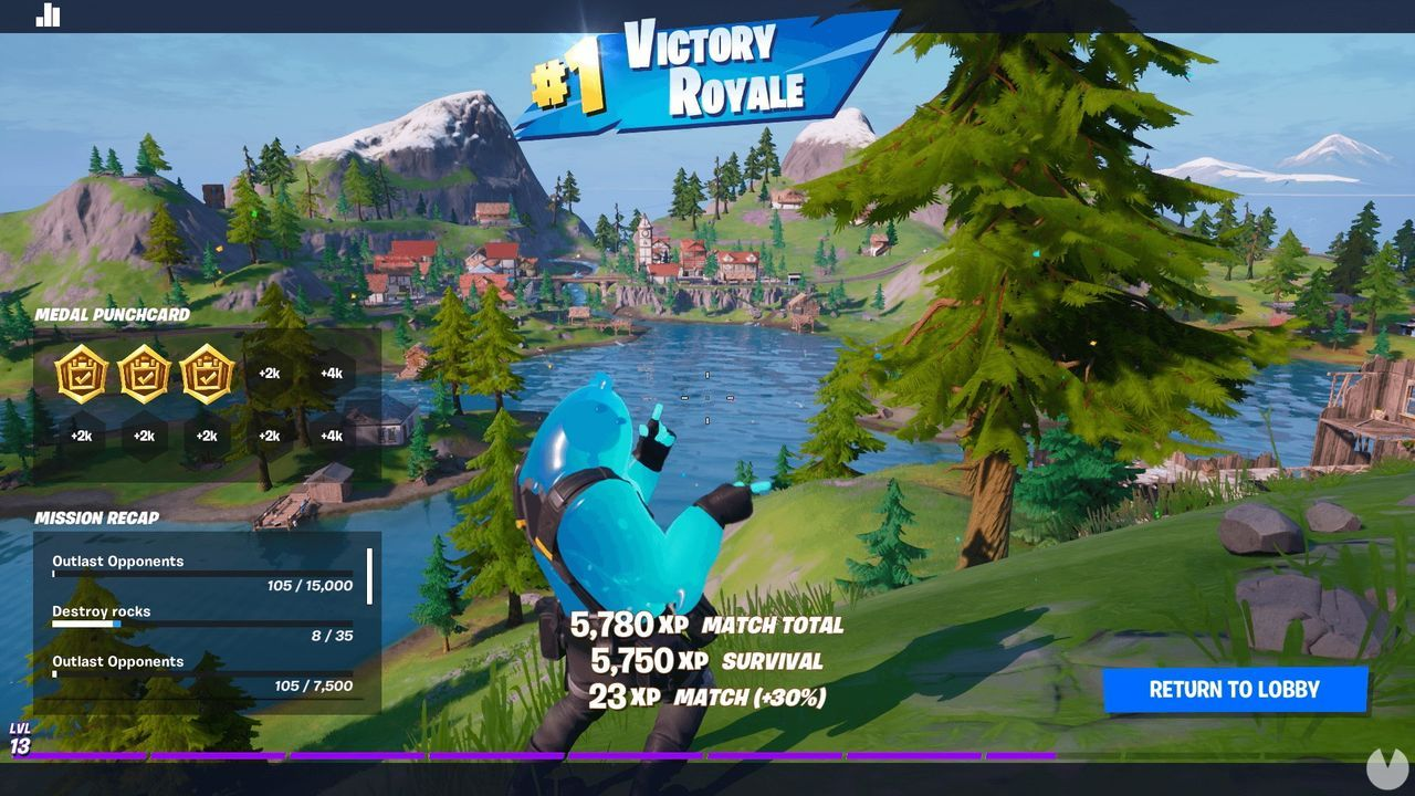 Fortnite returns: you can Already play the chapter 2 - Presented the official trailer