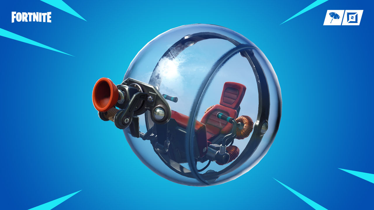 Epic will reduce the effectiveness of the boloncho in Fortnite Battle Royale