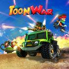 Carátula Toon War eShop para Wii U