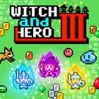 Carátula Witch & Hero 3 para Nintendo 3DS