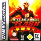 Carátula Justice League Heroes para Game Boy Advance