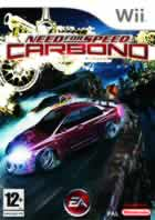 Need for Speed Carbono para Wii