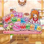 Carátula Waku Waku Sweets: Happy Sweets Making eShop para Nintendo 3DS