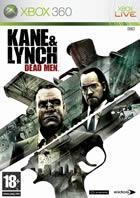 Kane & Lynch: Dead Men para Xbox 360